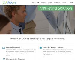 Adaptive Consultants Limited